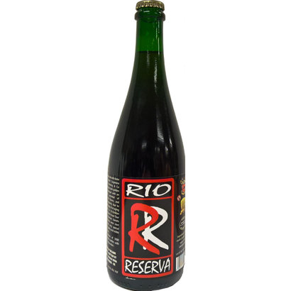De Struise Brouwers Struise Rio Reserva 2012 Limited Edition Cask Strength