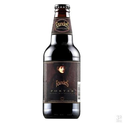Founders Brewing Founders Porter - 35,5 cl