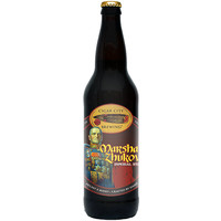 Cigar City Brewing Cigar City Marshal Zhukov's Imperial Stout