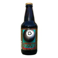 Lost Coast Brewery 8 Ball Stout