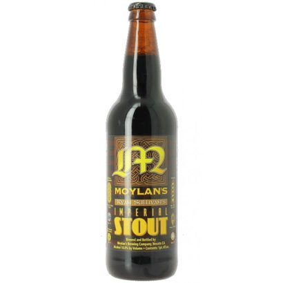 Moylans Brewery & Restaurant Moylans Ryan Sullivans Imperial Stout - 65 cl