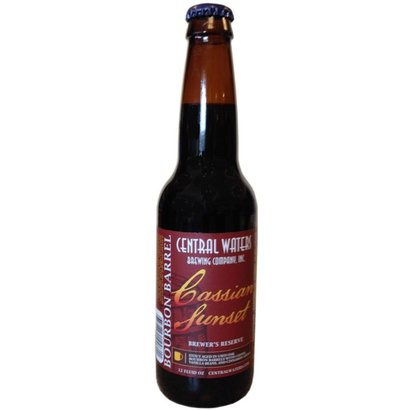 Central Waters Brewing Co. Central Waters Brewer's Reserve Cassian Sunset - 35,5 cl