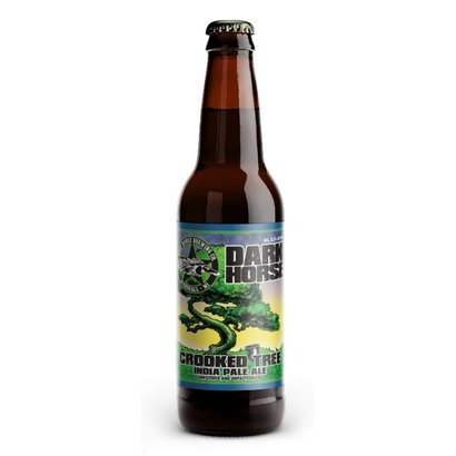 Dark Horse Brewing Company Dark Horse Crooked Tree India Pale Ale - 35,5 cl