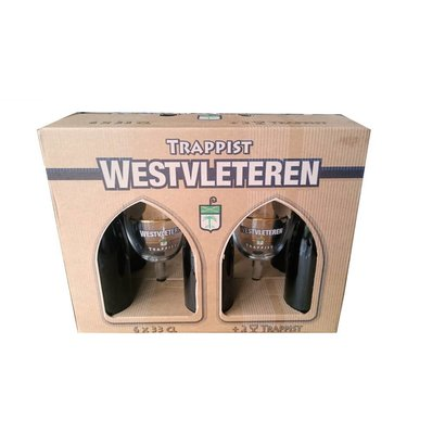 Westvleteren Trappist Westvleteren 12 Geschenkdoos