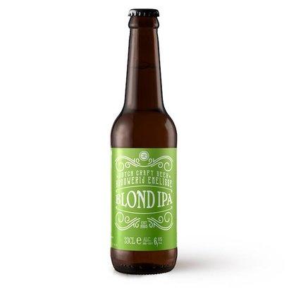 Brouwerij Emelisse (Slot Oostende) Emelisse Blond IPA - 33 cl