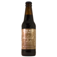 Central Waters Brewing Co. Central Waters - Brewer's Reserve Rye Barrel Chocolate Porter