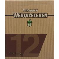 Westvleteren Trappist Westvleteren Gift Box