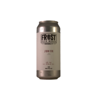 Frost Beer Works Frost Beer Works - Junior IPA