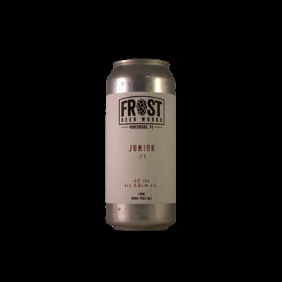 Frost Beer Works Frost Beer Works - Junior IPA - 473 ml
