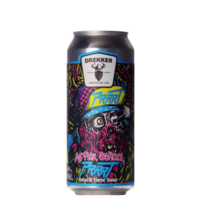 Drekker Brewing Co. Drekker Brewing  After School PRRRT