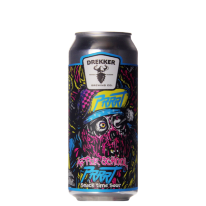 Drekker Brewing Co. Drekker Brewing Co. After School PRRRT - 473 ml
