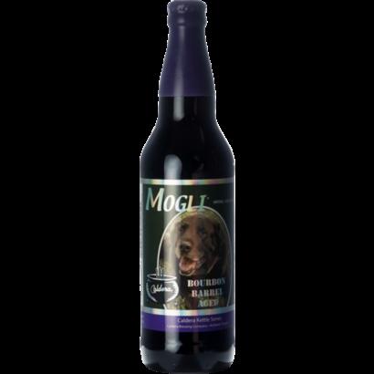 Caldera Brewing Company Caldera Mogli  Bourbon Barrel Aged - 65 cl