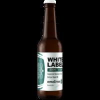 Brouwerij Emelisse (Slot Oostende) Emelisse White Label Imperial Russian Stout Belize Rum BA 2019 Nº 3