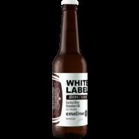 Brouwerij Emelisse (Slot Oostende) Emelisse White Label Barley Wine Bowmore BA 22/3/18 editie 2019 Nº 4