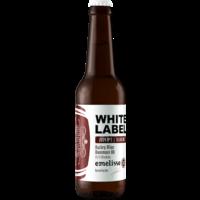 Brouwerij Emelisse (Slot Oostende) Emelisse White Label Barley Wine Bowmore BA 15/7/18 editie 2019 Nº 5