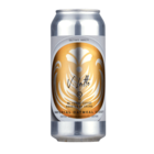 Bearded Iris Brewing Bearded Iris Brewing V. Latte: Yukro