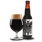 Adroit Theory Brewing Company Adroit Theory B/A/Y/S [BLACK AS YOUR SOUL] - IMPERIAL STOUT