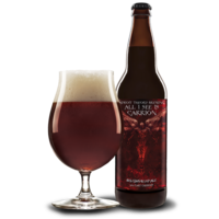 Adroit Theory Brewing Company Adroit Theory - All I See is Carrion (Ghost 804)