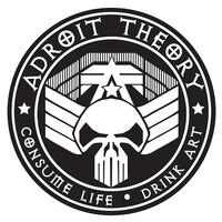Adroit Theory Brewing Company Adroit Theory Auto Trepanation