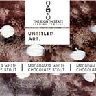 Untitled Art Untitled Art. Macadamia White Chocolate Stout