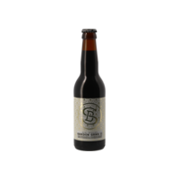 Sori Brewing Sori Shadow Game 2 Dark Chocolate & Valencia Orange BA