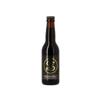Sori Brewing Sori Shadow Game 5 Almond & Holmen Coffee Heaven Hill Bourbon BA