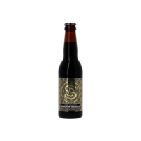Sori Brewing Sori Shadow Game 6 Cacao, Ceylon Cinnamon & Coconut Heaven Hill Bourbon BA