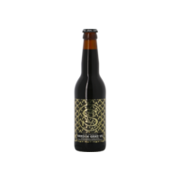 Sori Brewing Sori Shadow Game 7 Honeycomb & Tonka Beans Heaven Hill Bourbon BA