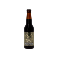 Sori Brewing Sori Shadow Game 8 Estonian Apples & Bison Grass Heaven Hill Bourbon BA