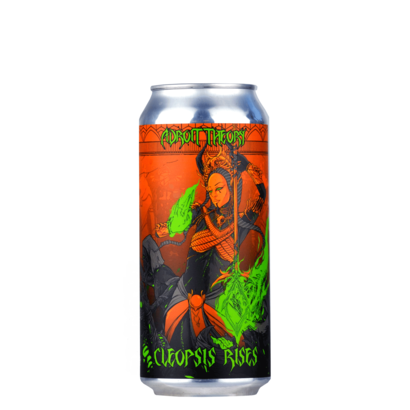 Adroit Theory Brewing Company Adroit Theory Cleopsis Rises - 473 ml (Ghost 813)