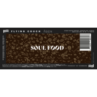 Flying Couch Brewing Flying Couch / ÅBEN - Soul Food