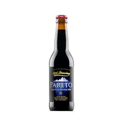 Sori Brewing Sori Brewing Pareto 2020 - The Final Release - 33 cl