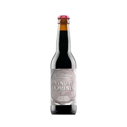 Sori Brewing Sori Brewing Vinum Dominus - 33 cl
