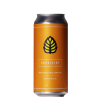 Lupulin Brewing Lupulin Brewing Sophistry 06