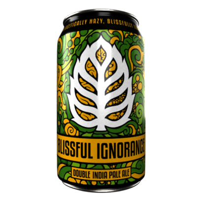 Lupulin Brewing Lupulin Brewing Company Blissful Ignorance - 473 ml