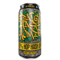 Lupulin Brewing Lupulin Brewing Straight Hash Homie (Limited Edition)