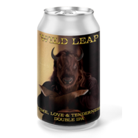 Wild Leap Brew Co. Wild Leap Time Love & Tenderness