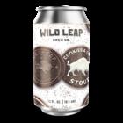 Wild Leap Brew Co. Wild Leap Cookies & Cream Stout