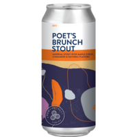 New Holland Brewing Company New Holland Poet's Brunch Stout