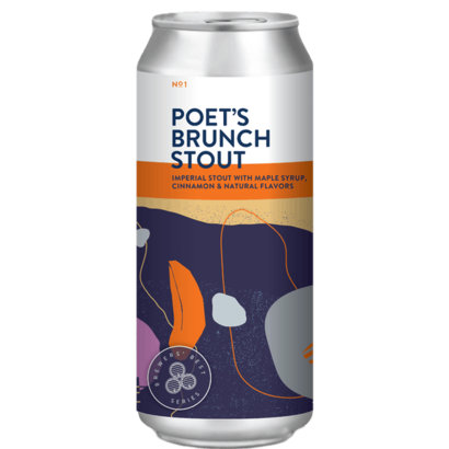 New Holland Brewing Company New Holland Poet's Brunch Stout (Brewer's Best Series) - 473 ml