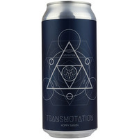 Adroit Theory Brewing Company Adroit Theory Transmutation (Ghost 847)