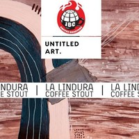 Untitled Art Untitled Art. La Lindura Coffee Stout