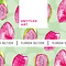 Untitled Art Untitled Art. Florida Seltzer Prickly Pear Pink Guava - 35,5 cl