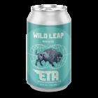 Wild Leap Brew Co. Wild Leap Brew Co. ETA IPA