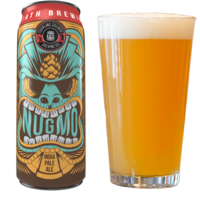 Toppling Goliath Brewing Co. Toppling Goliath NugMo