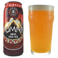 Toppling Goliath Brewing Co. Toppling Goliath Pompeii