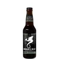 New Holland Brewing Company Dragon's Milk Reserve: Scotch Barrel-Aged Stout With Marshmallow & Dark Chocolate