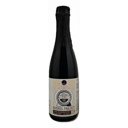 Brouwerij 't Meuleneind Brouwerij 't Meuleneind Barrel Project 20.06 - 37,5 cl