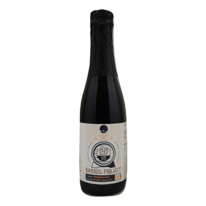 Brouwerij 't Meuleneind Brouwerij 't Meuleneind Barrel Project 20.05 - 37,5 cl