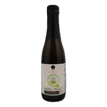 Brouwerij 't Meuleneind Brouwerij 't Meuleneind Barrel Project 20.04 - 37,5 cl